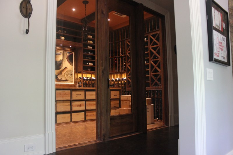 Large Of Wine Cellar Innovations