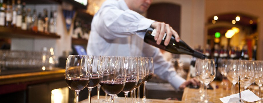 Inside the Mind of a Sommelier