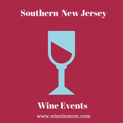 South Jersey Wine Events – August 17th – August 23rd