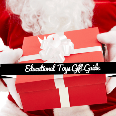 Educational Toys Gift Guide