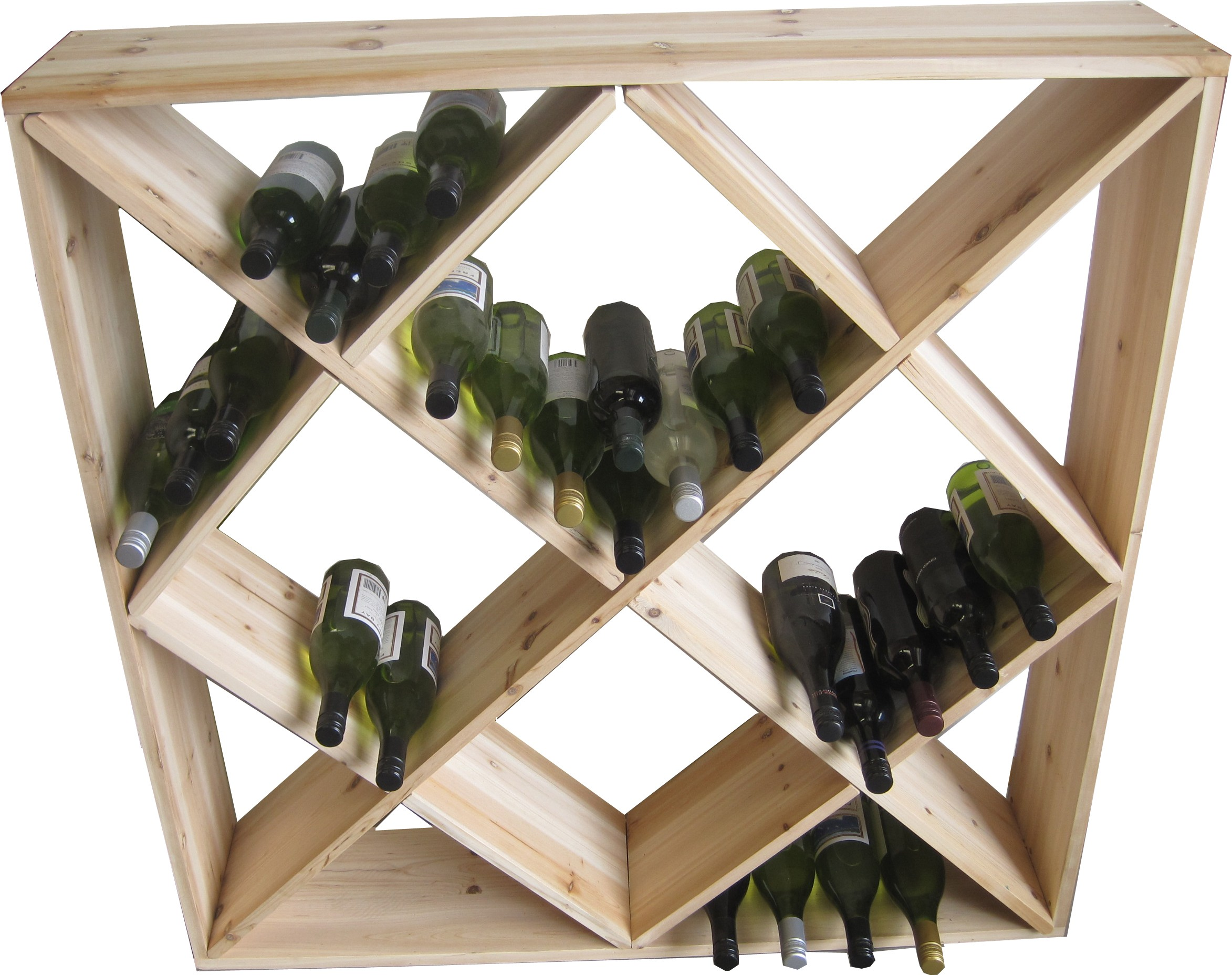 How To Make A Wine Rack Download Redwood Wine Rack Plans Plans Free Plans Wood