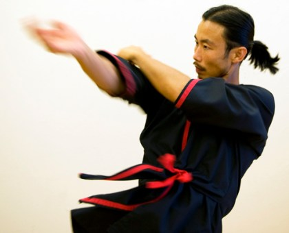 Your Best Martial Art