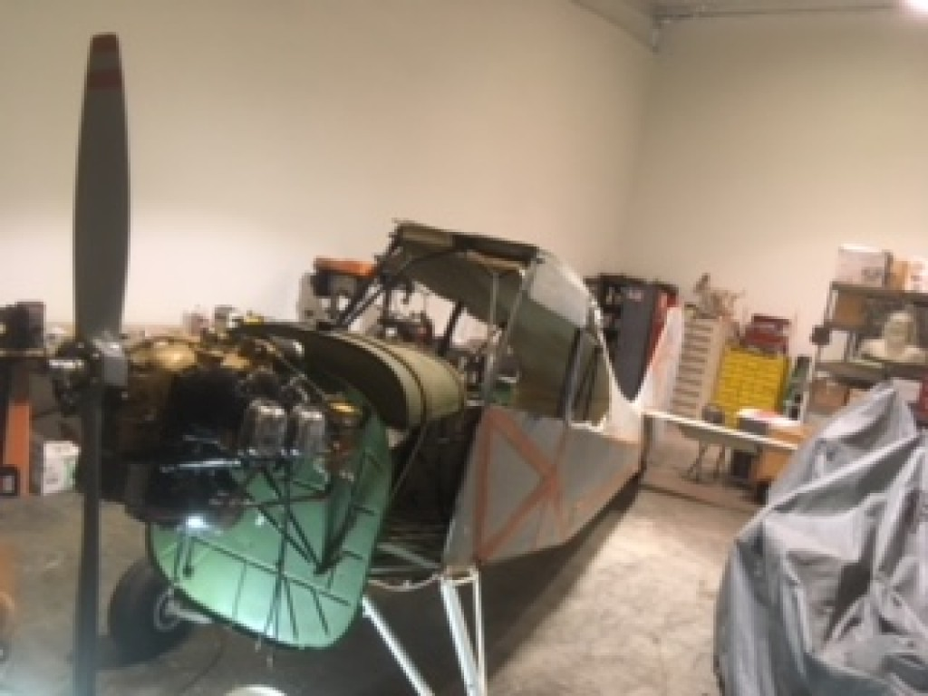 Fabric Stores Burlington Ontario Wingswap 1943 Aeronca 7ac