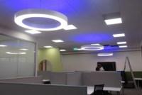 Daft.ie Office Lighting Design | Lighting Designers ...