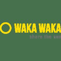 WakaWaka Power+ solar lamp en usb-lader