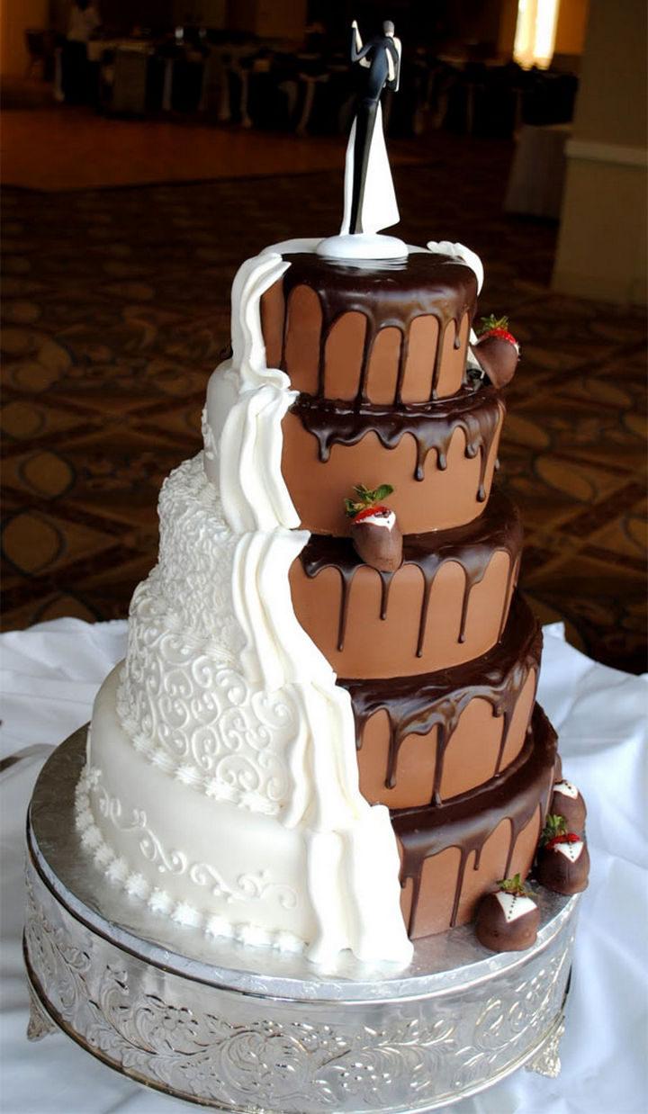 Fullsize Of Wedding Cake Ideas