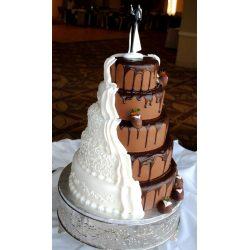 Small Crop Of Wedding Cake Ideas