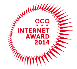 eco award 2014