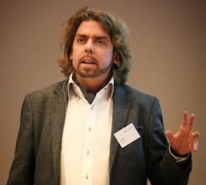 Prof. Nils Hafner - Quelle: hafneroncrm.blogspot.com