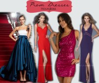 Prom Dress Ideas for the Petite, Curvy and every other ...