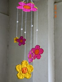 Wall Hanging | Winky Crafts