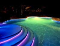 Lighting pool On WinLights.com | Deluxe Interior Lighting ...