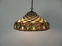 Tiffany stained glass lighting On WinLights.com | Deluxe ...