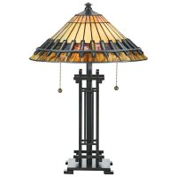 Chandelier tiffany lamps lighting ceiling fans On ...
