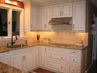 Under Counter Lighting | Casual Cottage