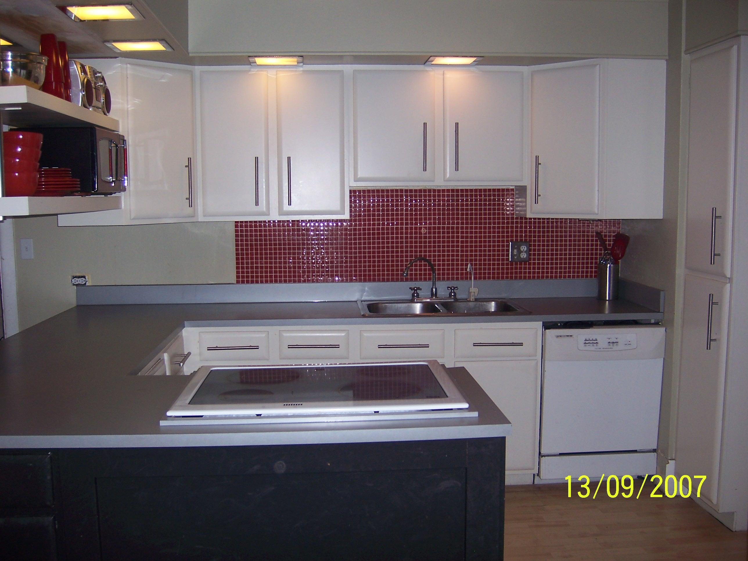 view kitchen sink backsplash ideas ehow