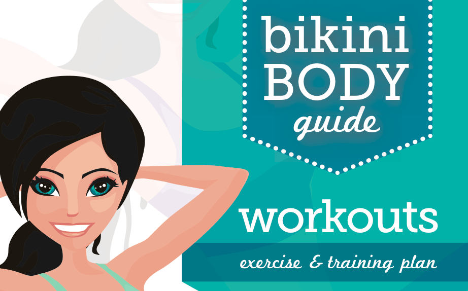 bbg-exercise-plan