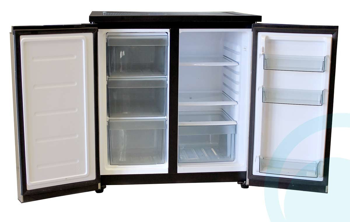 Fridge Freezer Airflo 156l Bar Fridge Freezer Af156