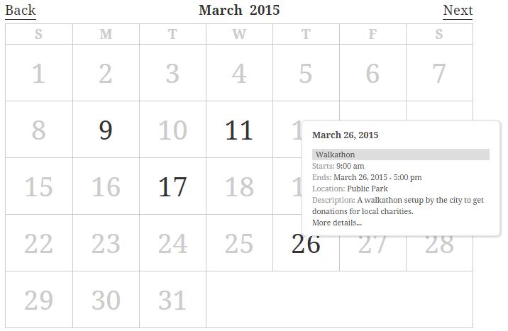 Google Script Create Calendar Event Google Calendar Wikipedia Six Best Event Calendar Plugins For Wordpress 2017