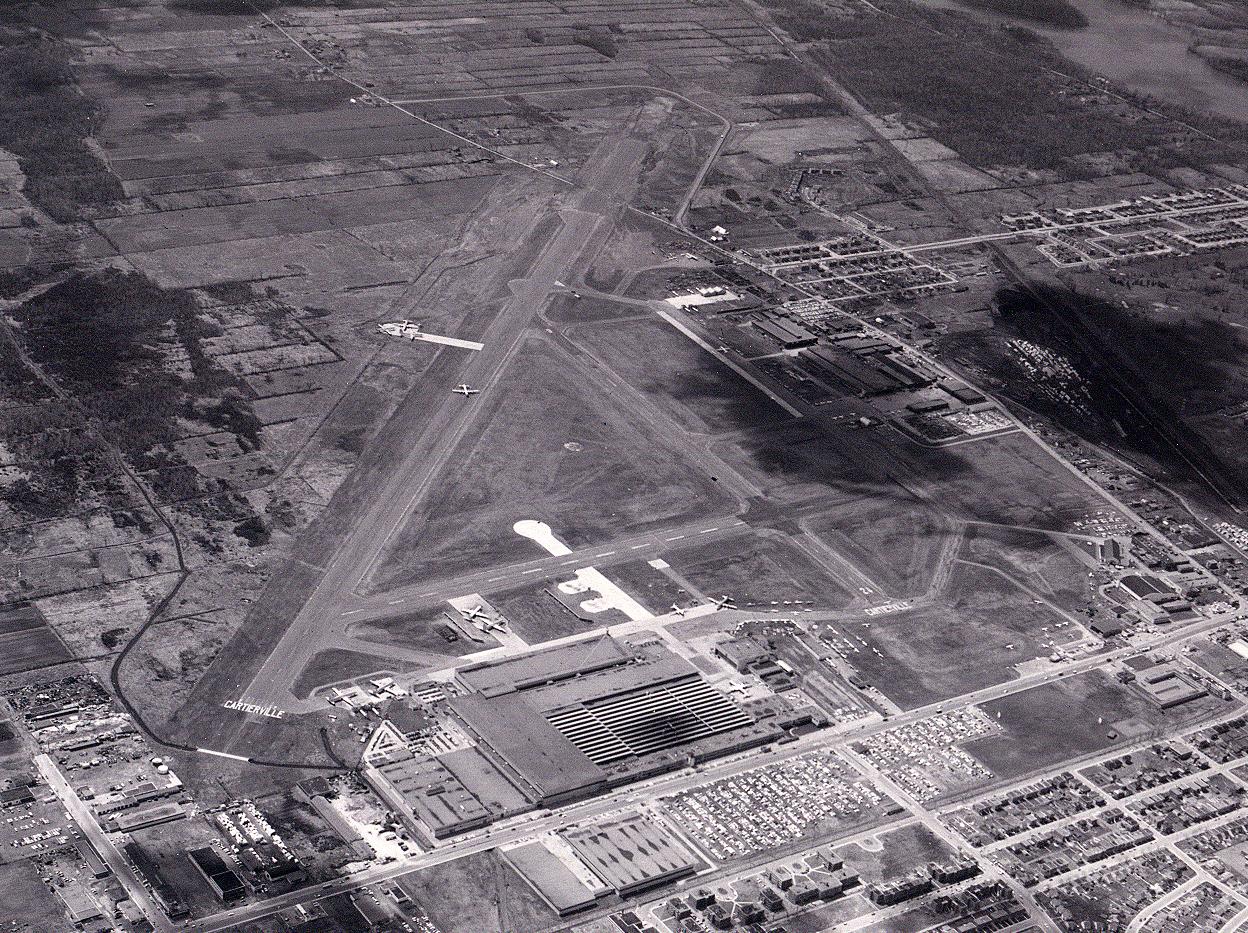 cv aeroport
