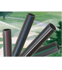 Poly Pipe Pipe & Fittings