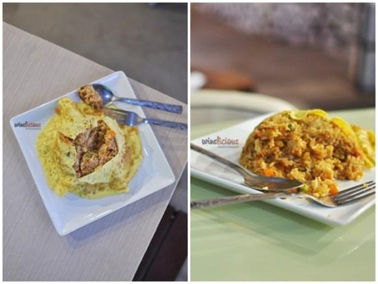 omrice macora kitchen