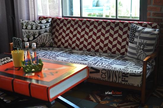 Furniture Vintage Masakini