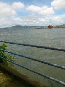 Danau Tandano Tomohon