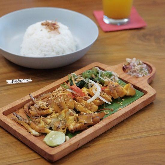 Cumi Makassar Echalote