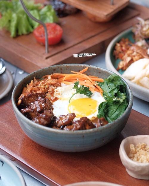 Rice Bowl Gastros