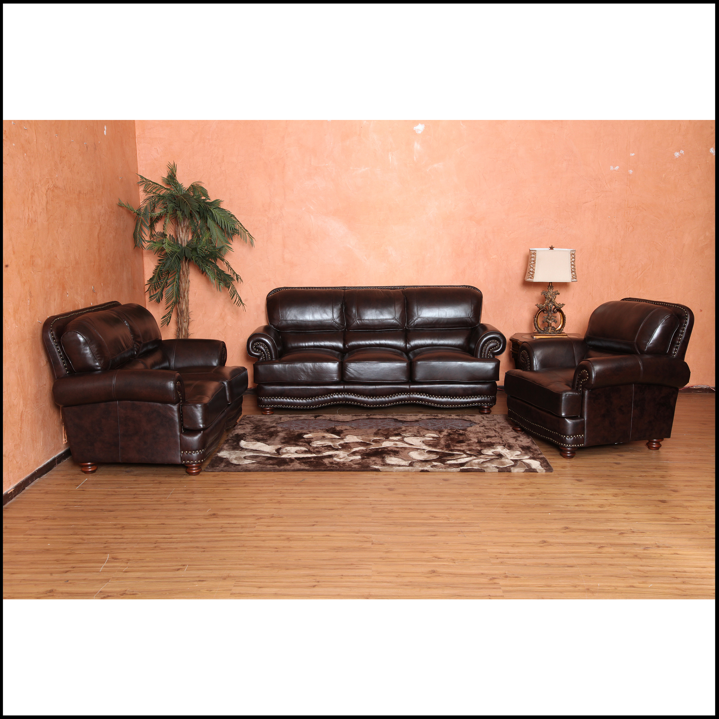 Lounge Suites Antonio 3 Piece