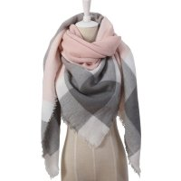 Buy Winter Scarves for Women at best price. Scarves for ...