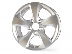 BMW 1 Series Wheel
