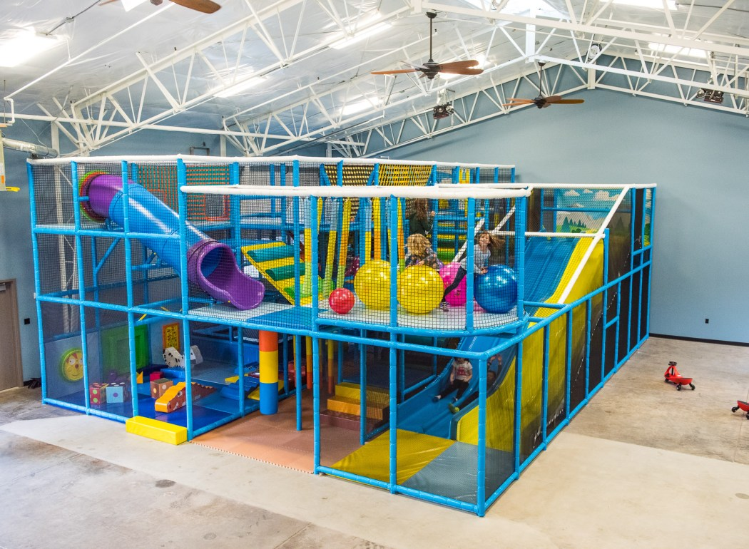 Wippersnappers Kids Play Place Sandy Or