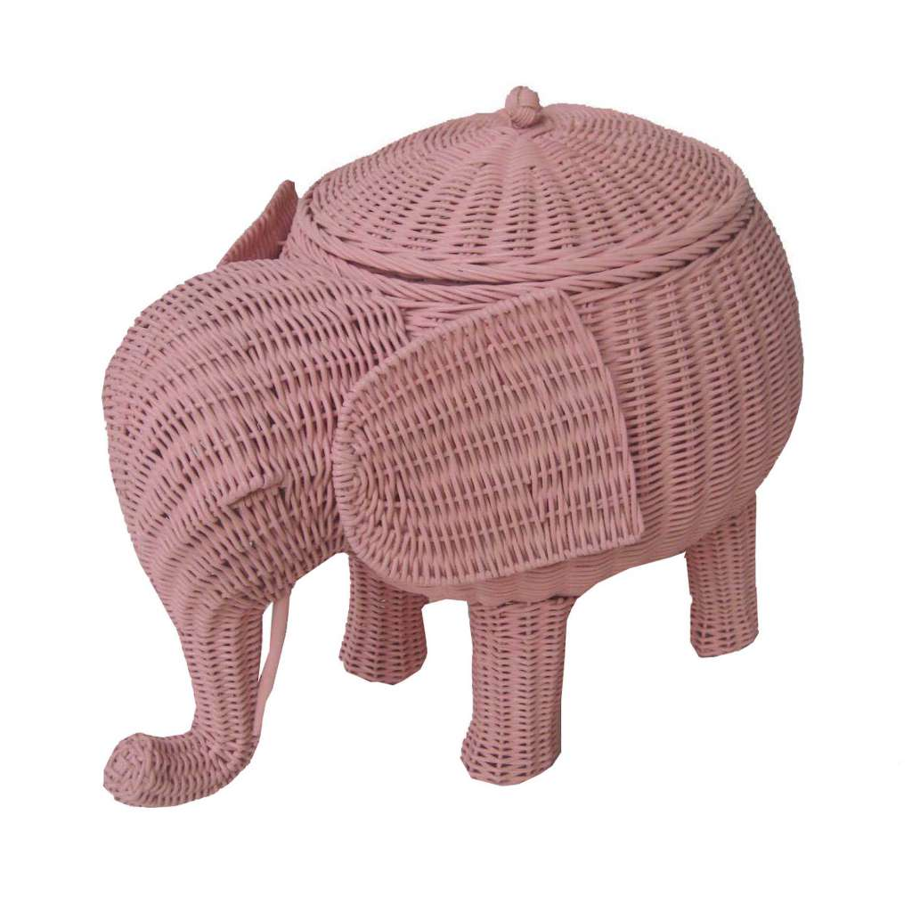 Animal Wicker Hamper Wira Multi Agung Handicraft Wicker Rattan And Bamboo