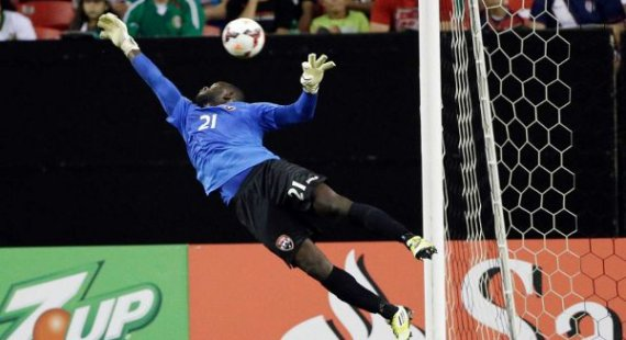 Kelvin Jack: Trinidad and Tobago Goalkeeping in Need of a Good Save