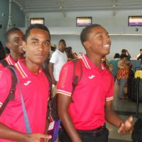 U-17 Warriors aim to hurdle obstacles on W/Cup journey