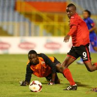 Corbin tricks Haiti as T&T lifts U-20 Caribbean crown