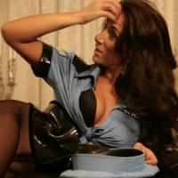 LovelyCelia1 - Italian Orgasm