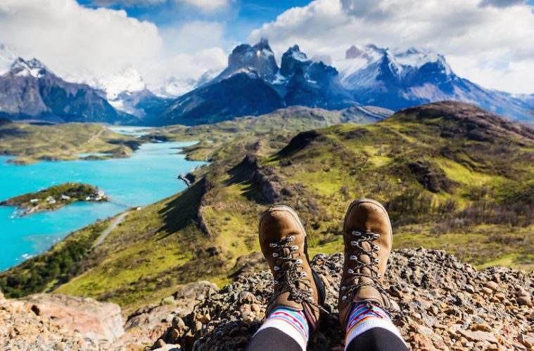 Urlaub In Den Bergen österreich 8 Of The Best Hiking Boots For Women - Wired For Adventure