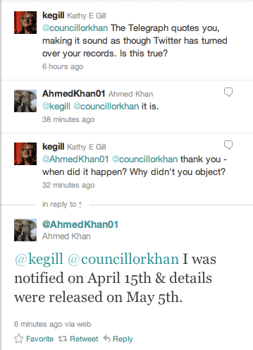 Twitter - Gill-Khan Conversation