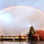 Thumbnail - double rainbow