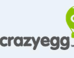 Usability toolkit: visualize clicks with Crazy Egg