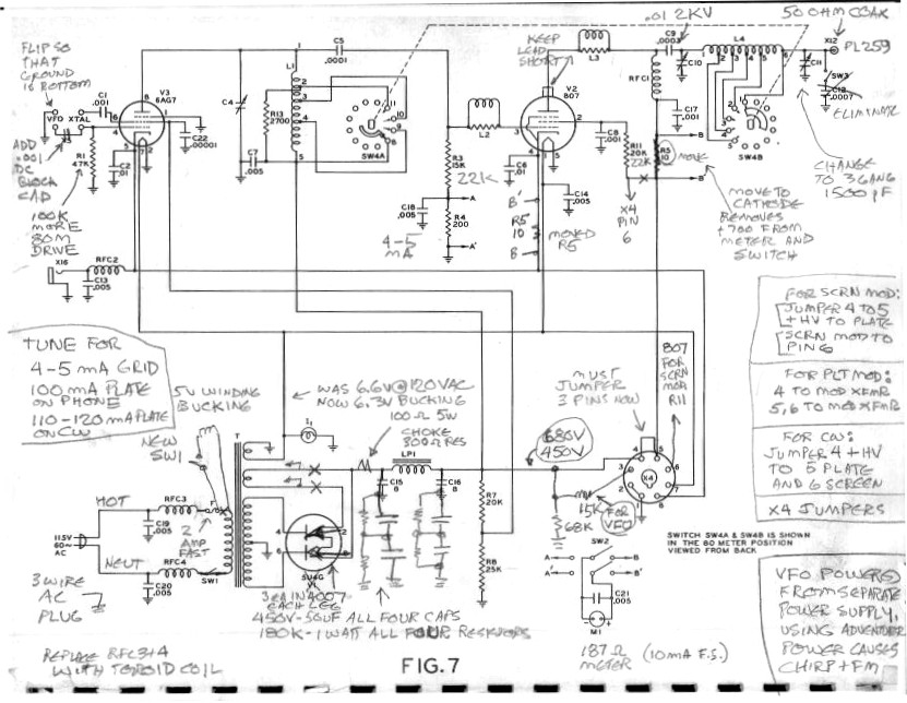 wireless power diagram