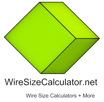 Online Wire Size Calculators  Tables