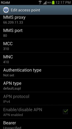 Ultimate APN Settings for Straight Talk with Android