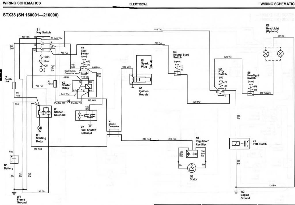 X300 Wiring Diagram Wiring Diagram