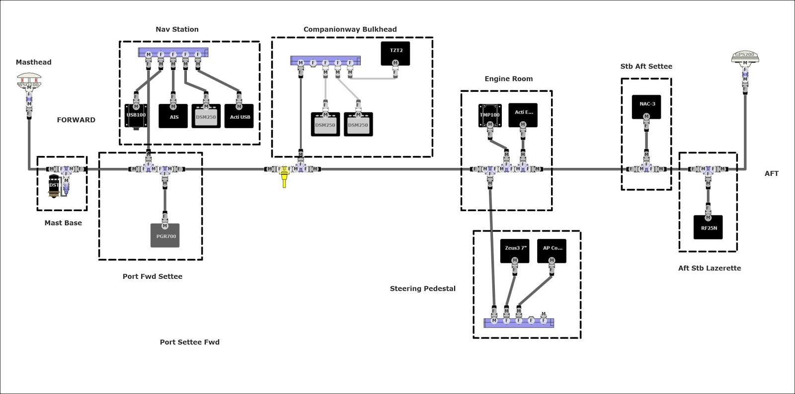 vmax 1200 wiring diagram