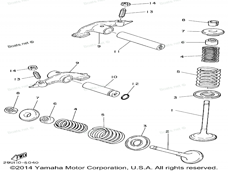 wiring diagram for yamaha 250 bear tracker