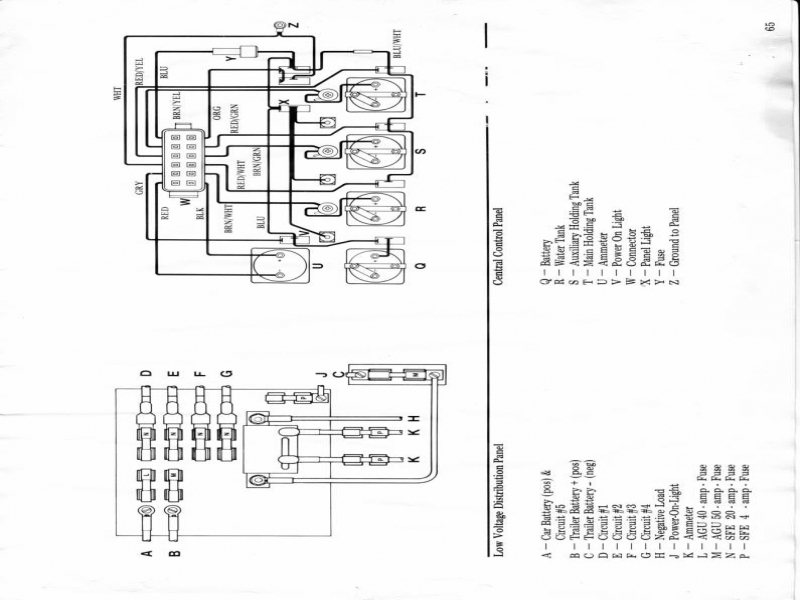 Light Wiring Diagram Bmw F650 Parts 1 Darren 5 pin relay ... on